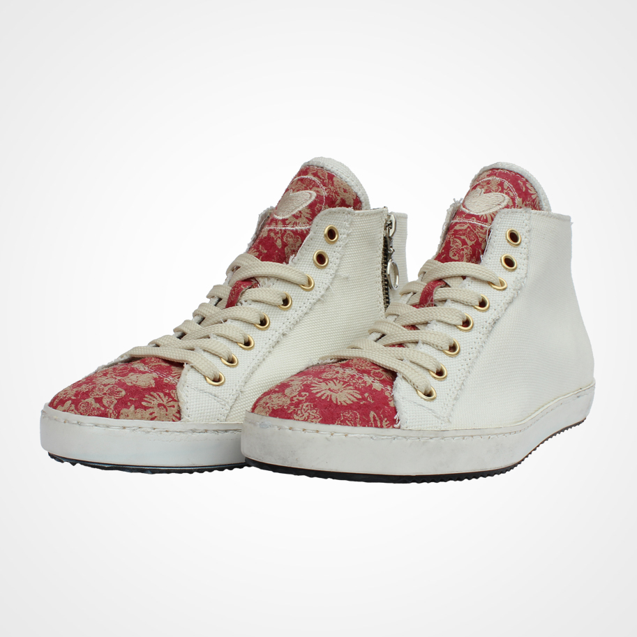 sneakers my heart d'avena
