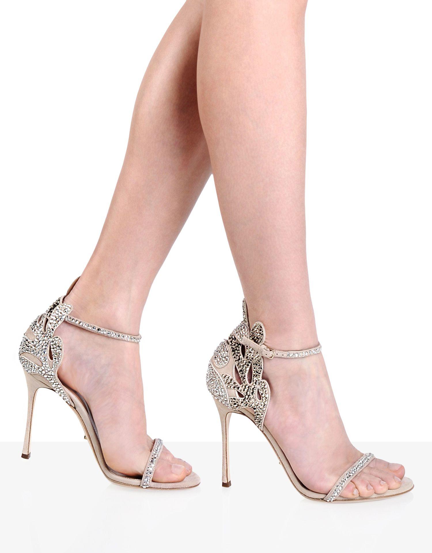 l'atteggiamento migliore 489d5 43641 sandali gioiello sergio rossi - Shoeplay Fashion blog di ...
