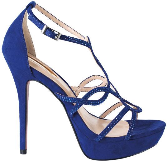 Sandali gioiello Primadonna