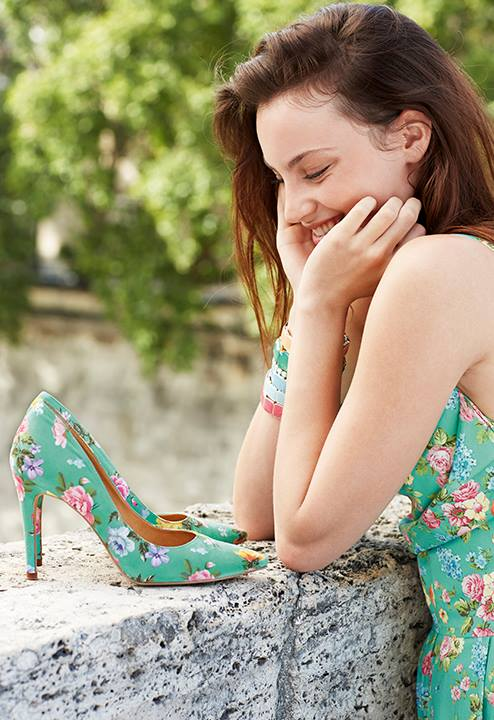scarpe benetton