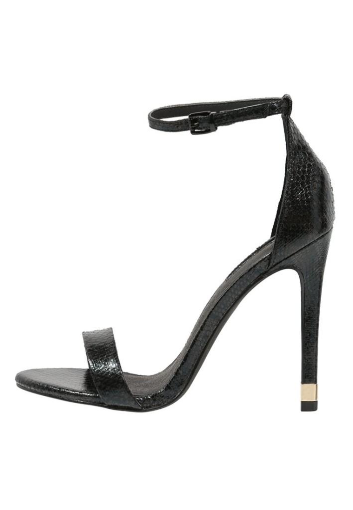 scarpe topshop italia