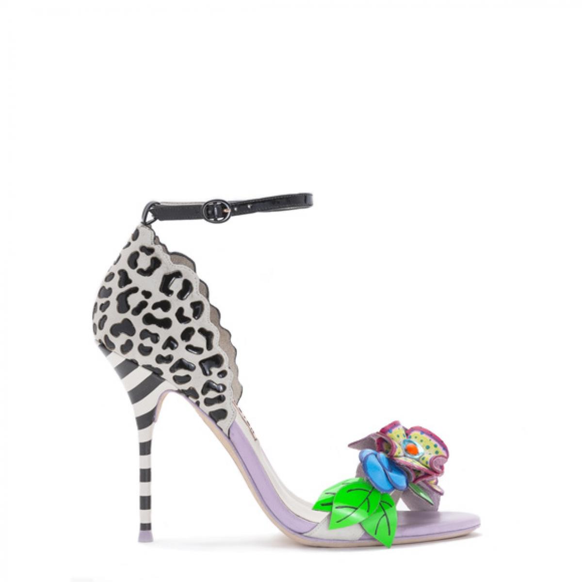 size 40 ff22b ca29e scarpe sophia webster - Shoeplay Fashion blog di scarpe da donna