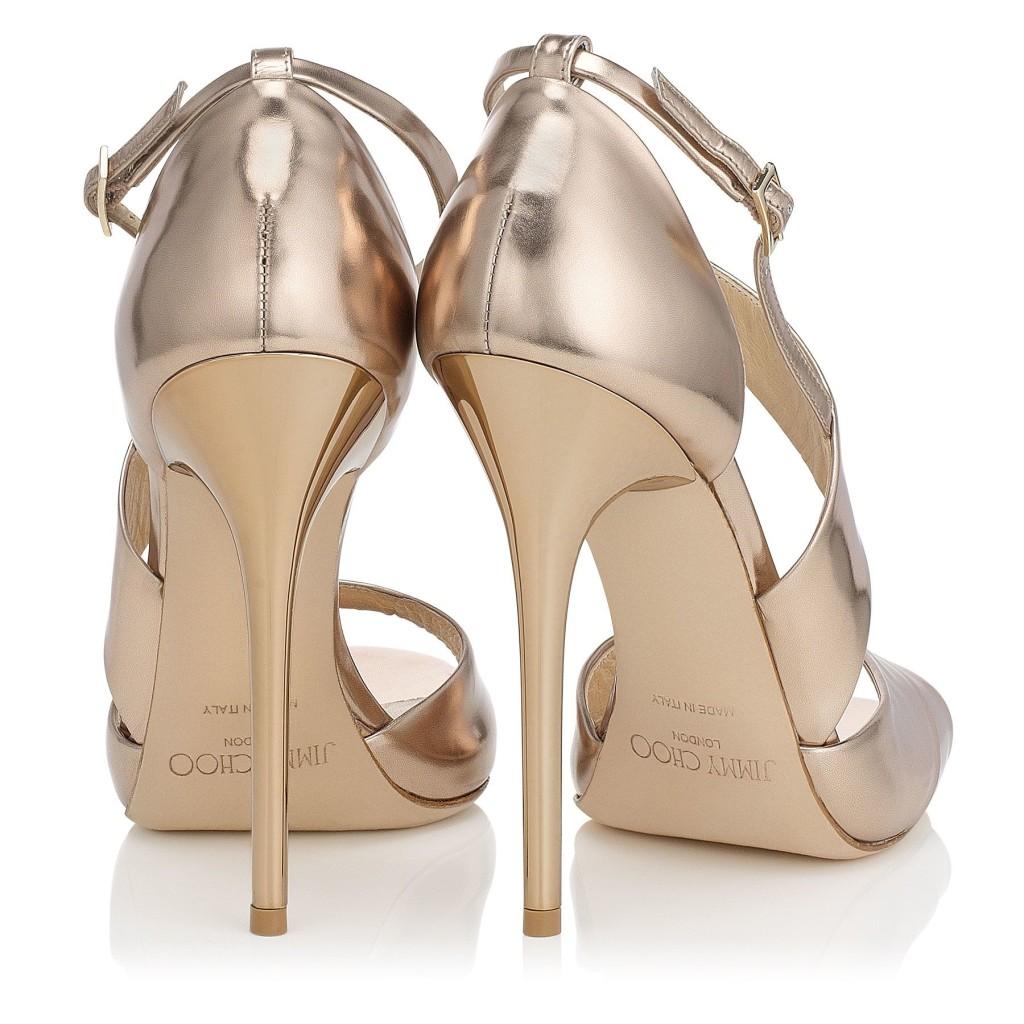 tacchi alti sandali