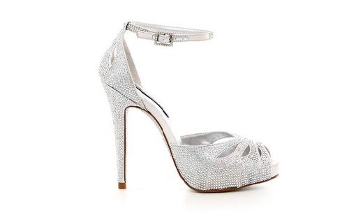 Scarpe Gioiello Da Sposa.Sandali Gioiello Da Sposa Shoeplay Fashion Blog Di Scarpe Da Donna