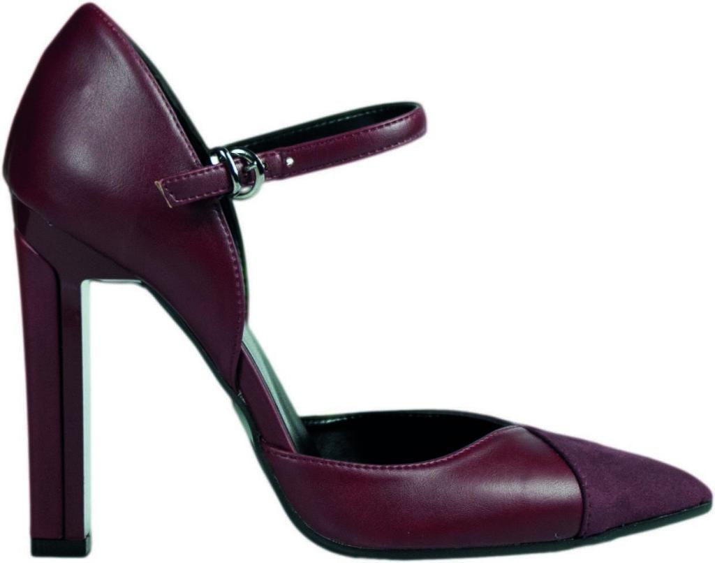 scarpe tacco alto cinturino