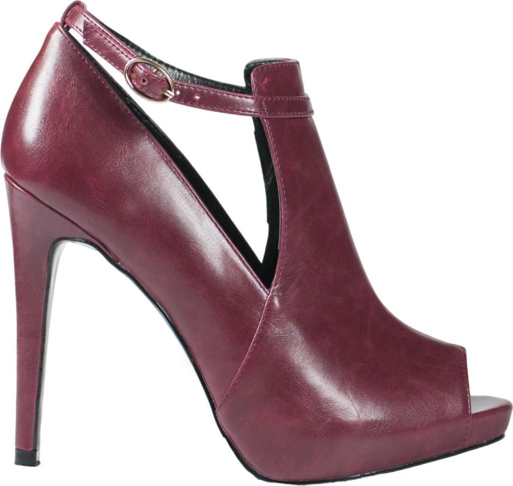 scarpe burgundy scarpe borgogna