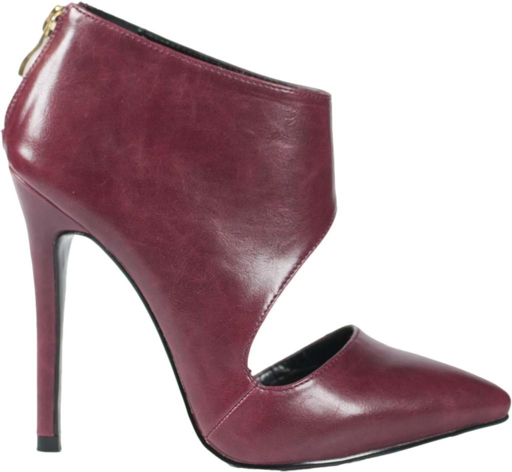scarpe rosse primadonna