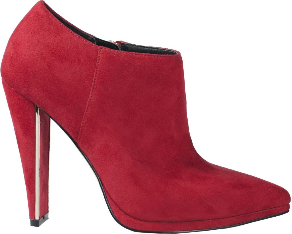 ankle boots rossi
