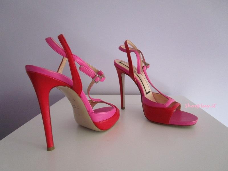 scarpe della mia vita