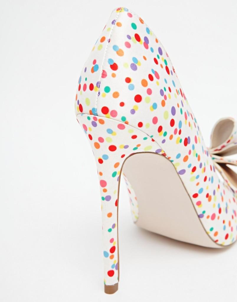 scarpe low cost tacco alto