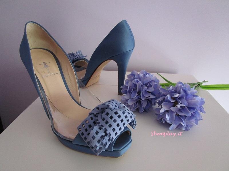scarpe giemme