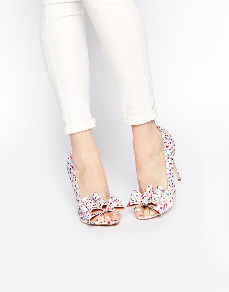 scarpe tacco alto low cost