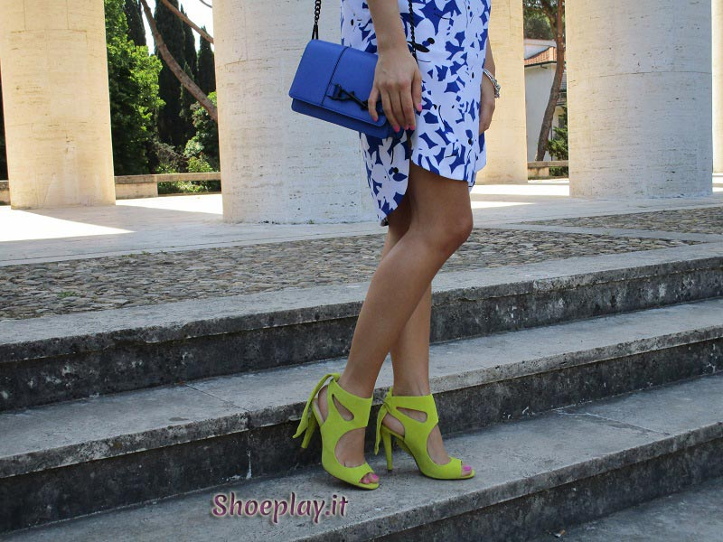 blog di scarpe roma