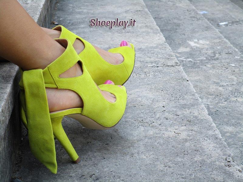 roma fashion blogger scarpe