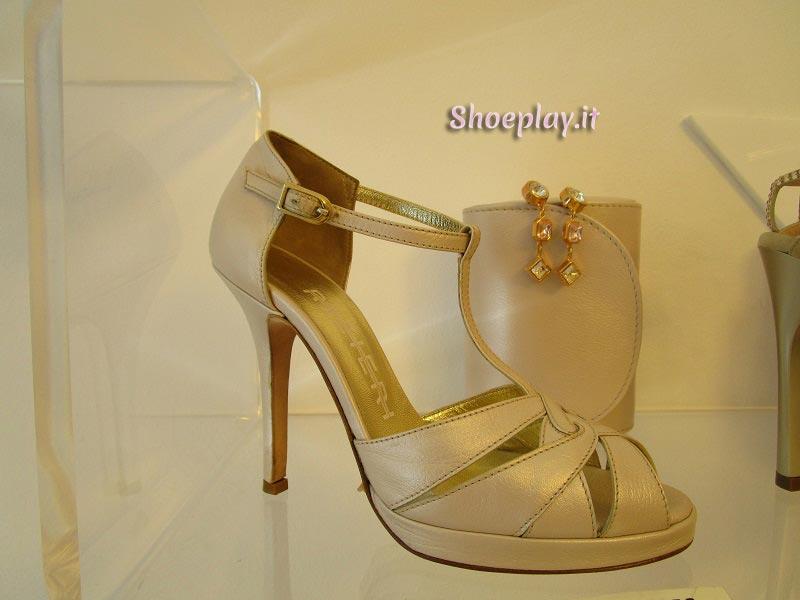 sandali classici