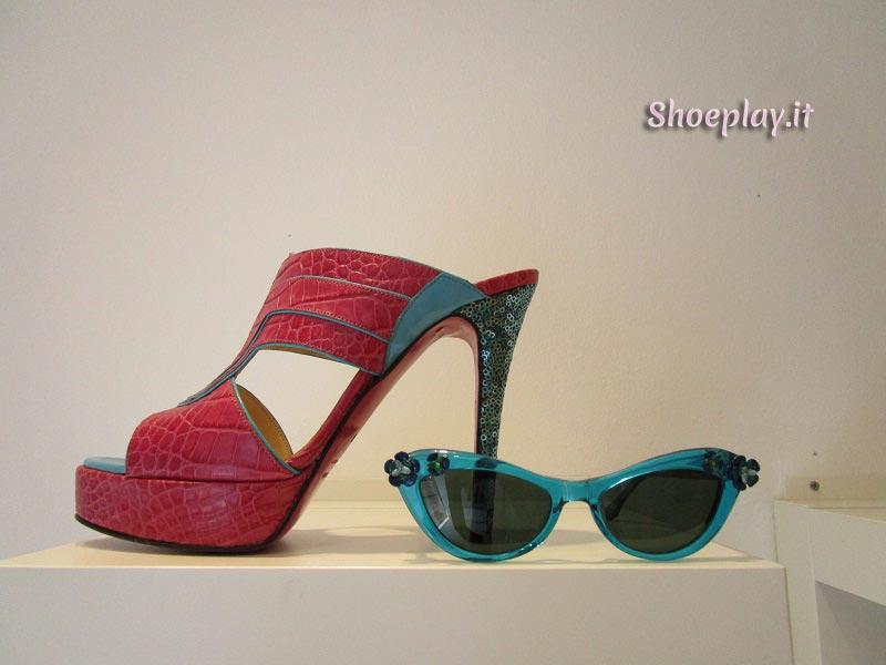 occhiali da sole particolari