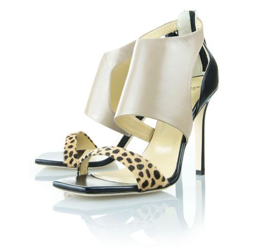 alexander white shoe designer