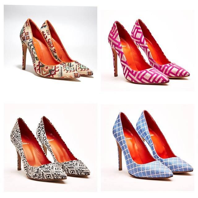 bams moda scarpe