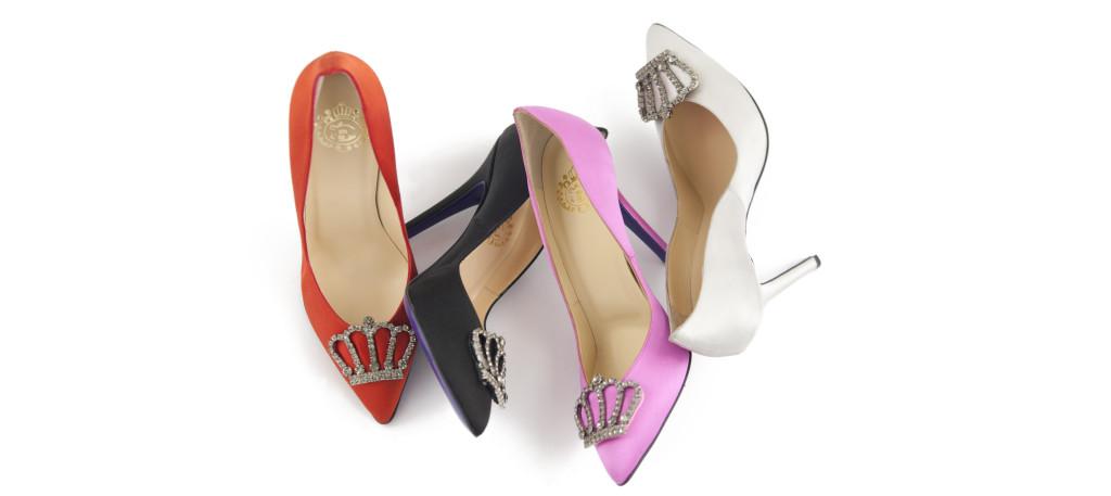 catherine de medici 1533 scarpe