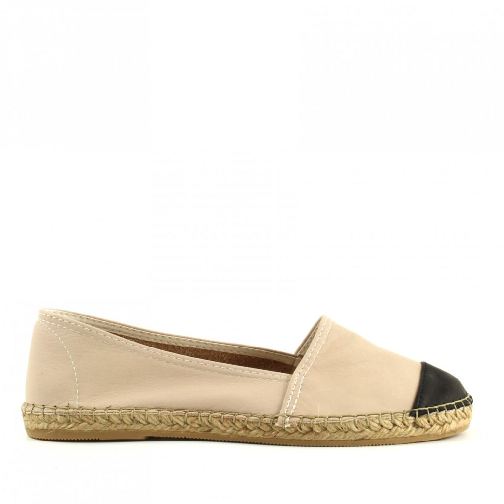 espadrillas simil chanel