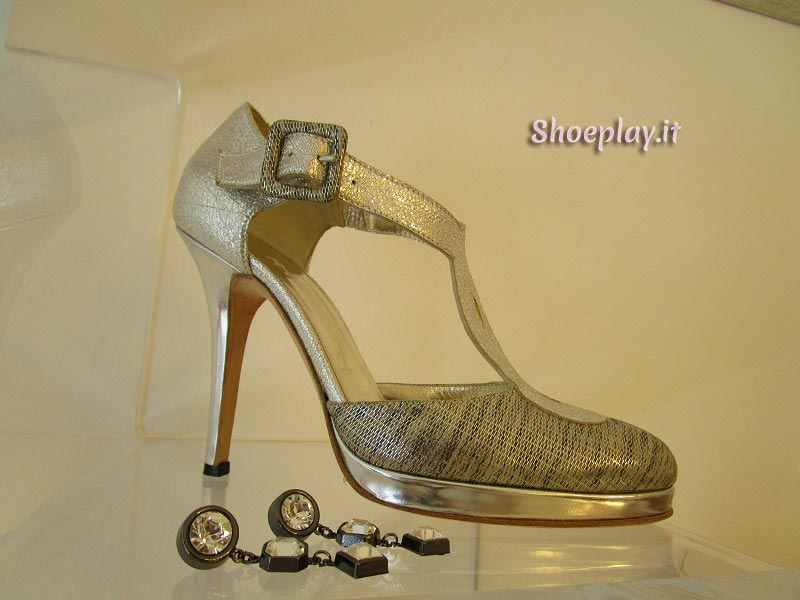 scarpe donna cerimonia