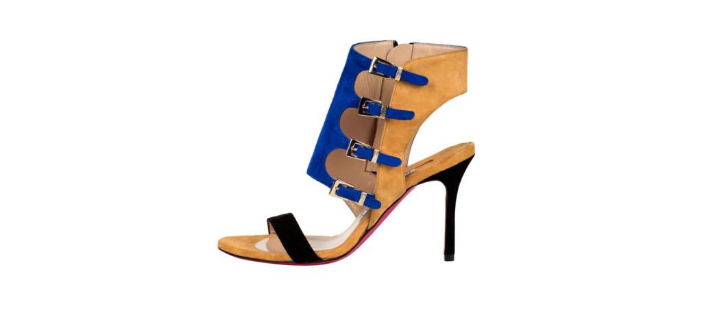 collezione scarpe luciano padovan 2015