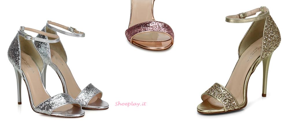 scarpe glitter trend 2015