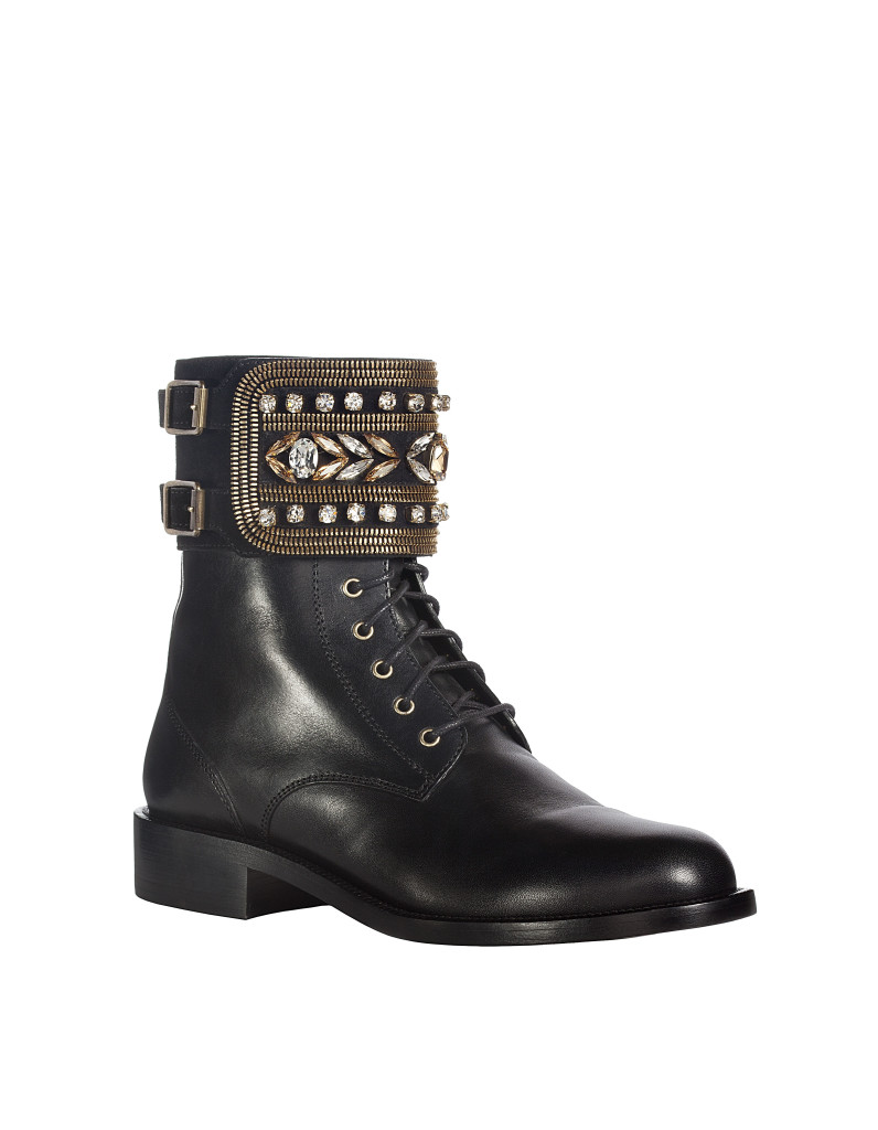 combat boots 2016