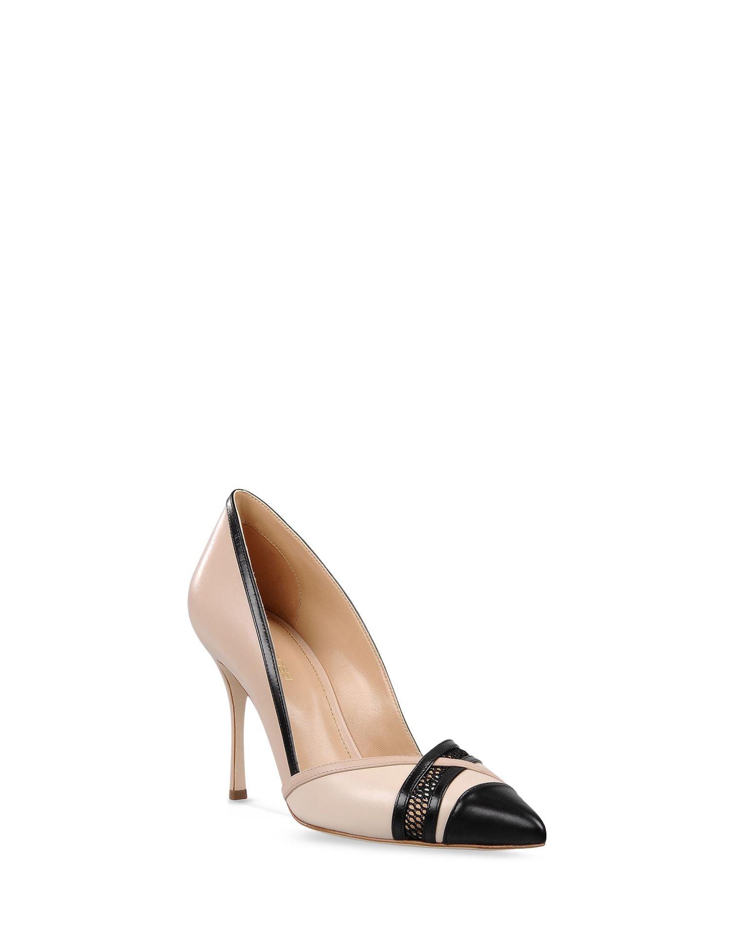 low priced 78603 7e692 Sergio Rossi: le foto delle scarpe della collezione Autunno ...