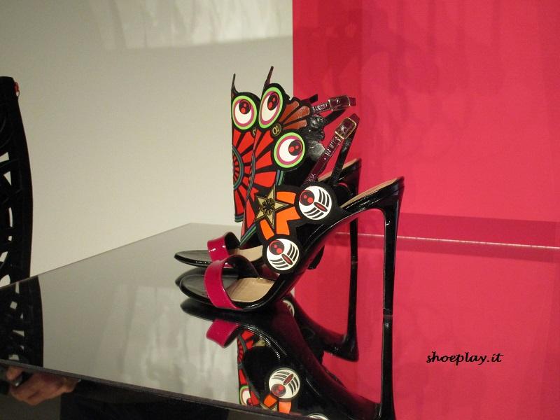 kirkwood strappy heels