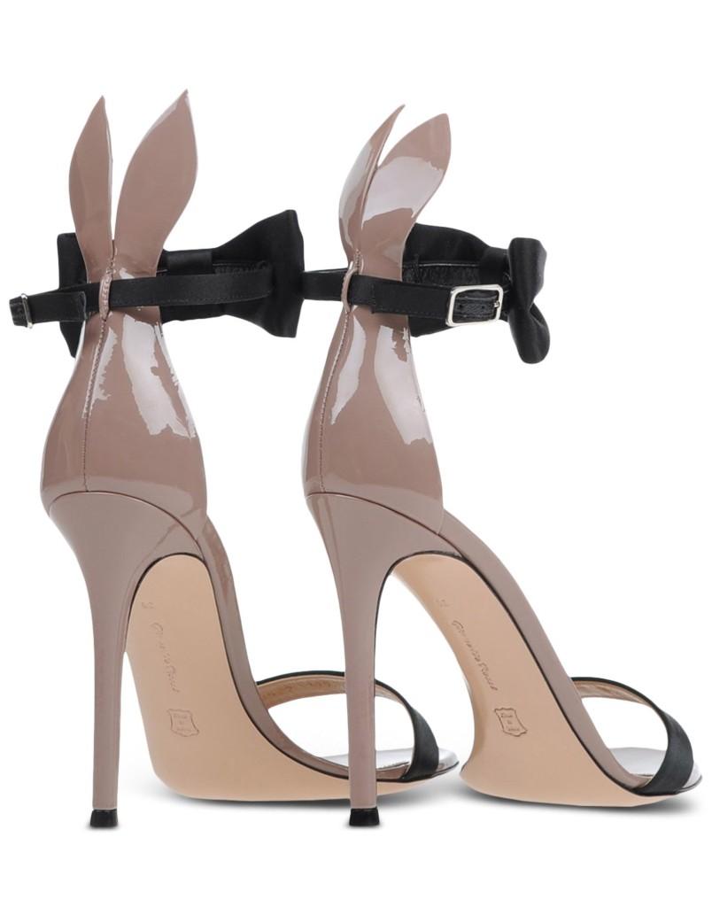 sandali coniglio