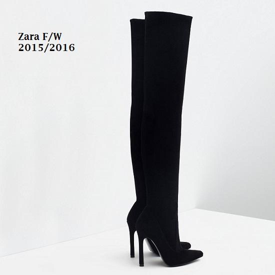 tendenze scarpe 2015