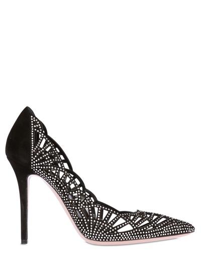 Giorgio Armani  scarpe gioiello da principessa  1a774b1bf23