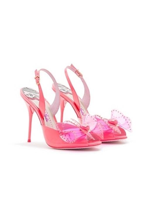 sophia webster barbie pink