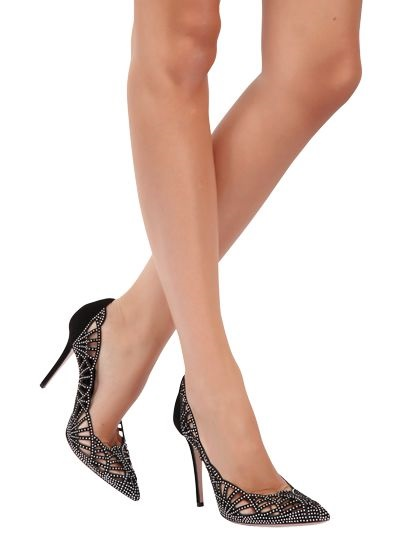 c1d706407d Giorgio Armani: scarpe gioiello da principessa || Shoeplay.it