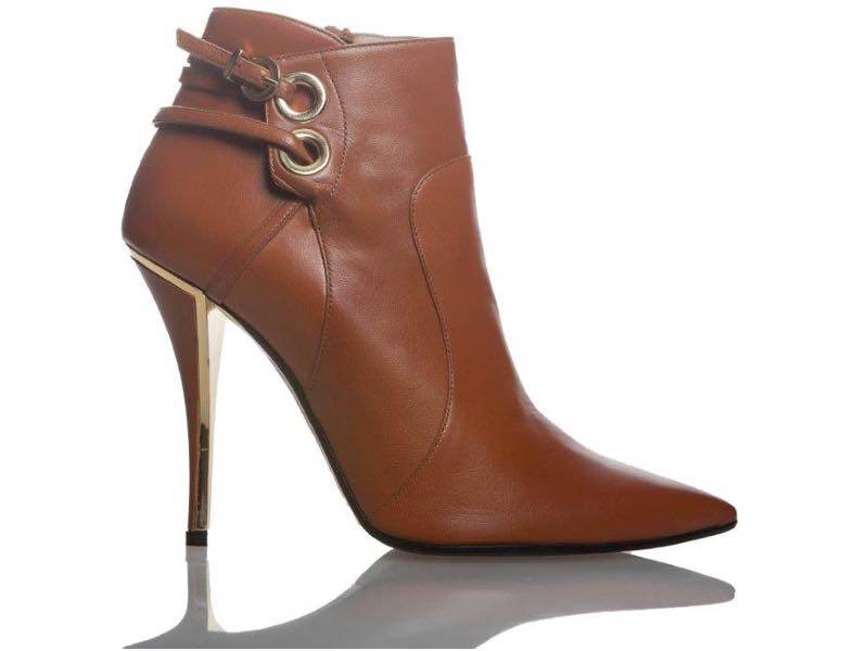 ankle boots gianni marra 2015 2016
