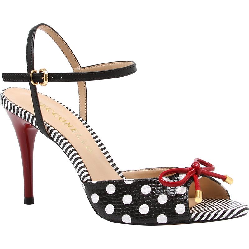 new concept db254 33776 Cecconello, scarpe brasiliane di tendenza || The Micam
