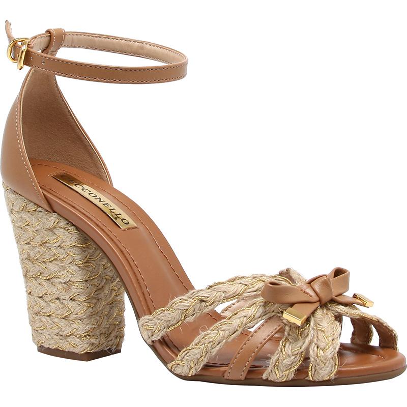 sandali block heels primavera estate 2016