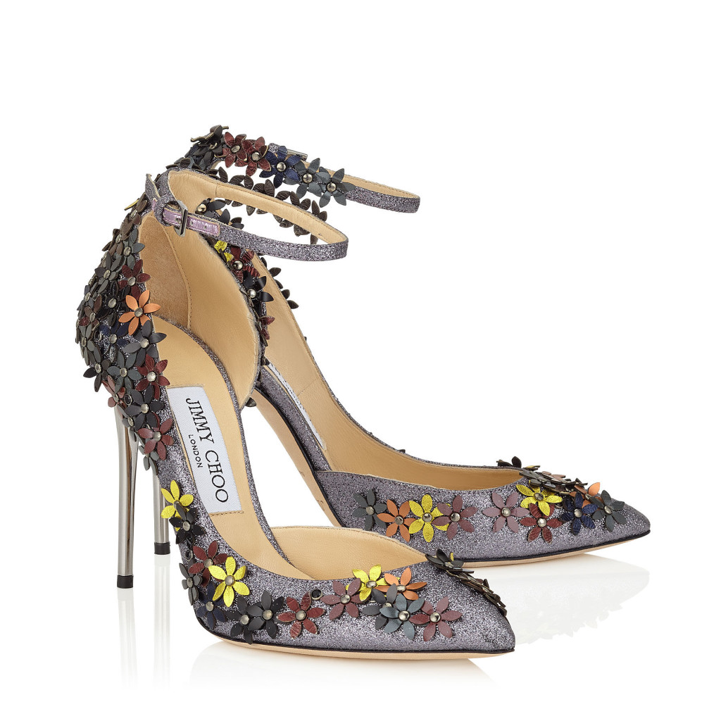 decollete jimmy choo
