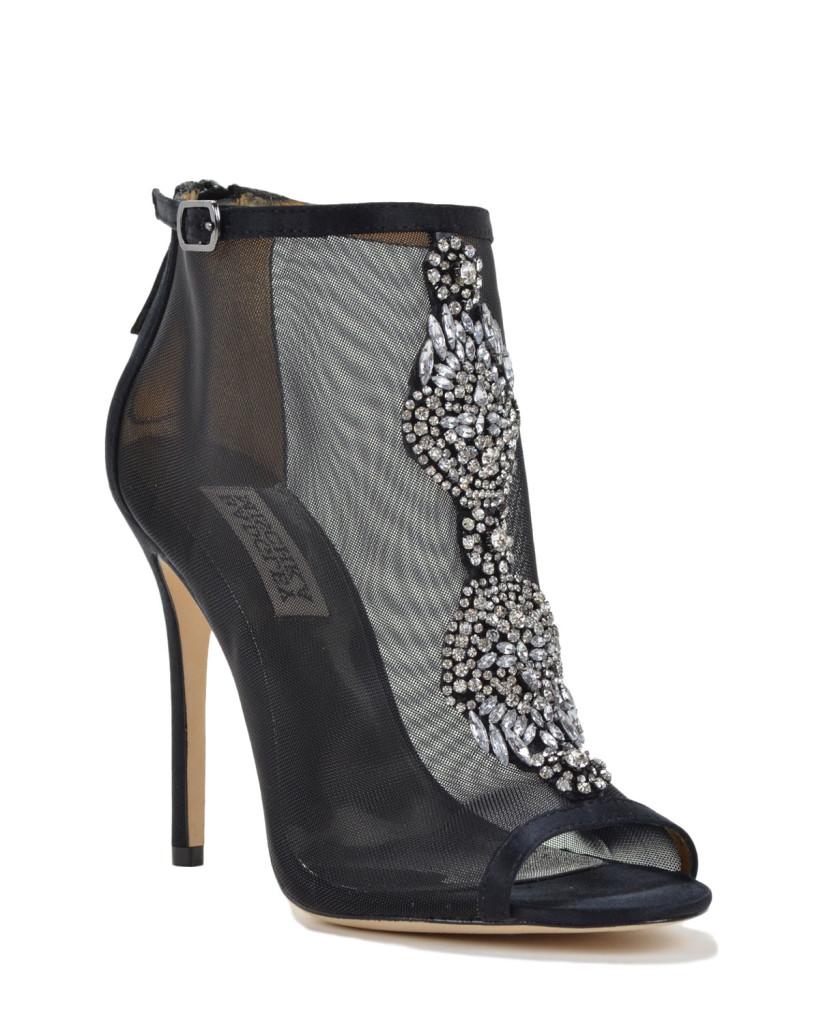 ankle boots gioiello