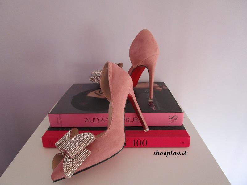 Recensione scarpe SammyDress