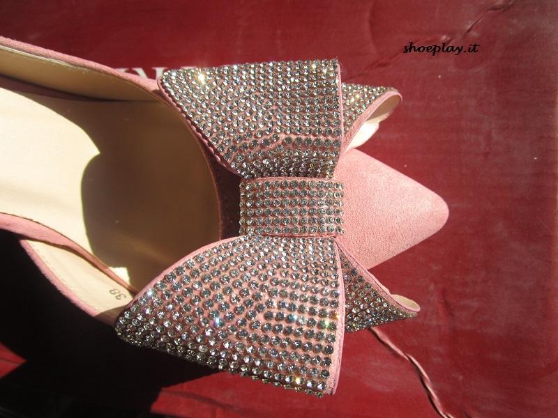 scarpe gioiello sammydress calzata