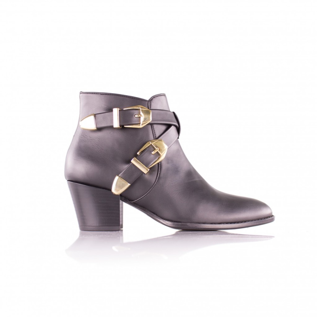 ankle boots vegani by blanch