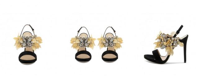 gedebe sandali gioiello