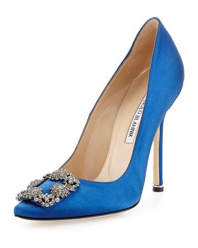 scarpe Manolo Blahnik di Carrie