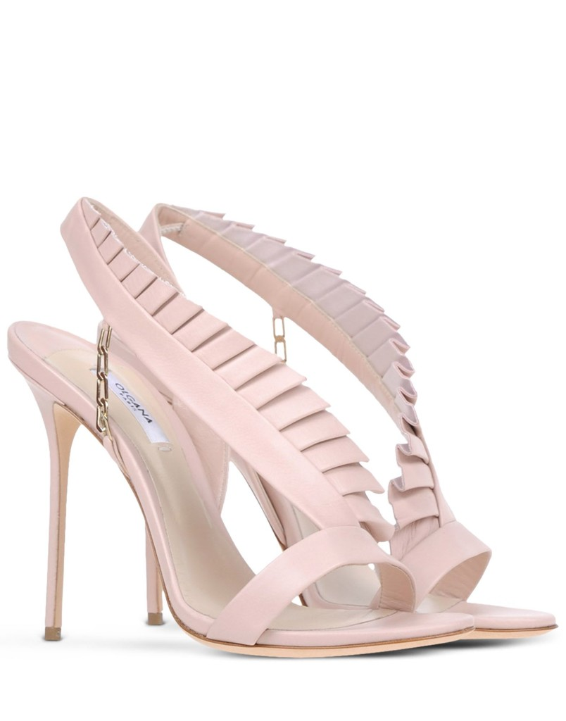 olgana sandali rosa quartz