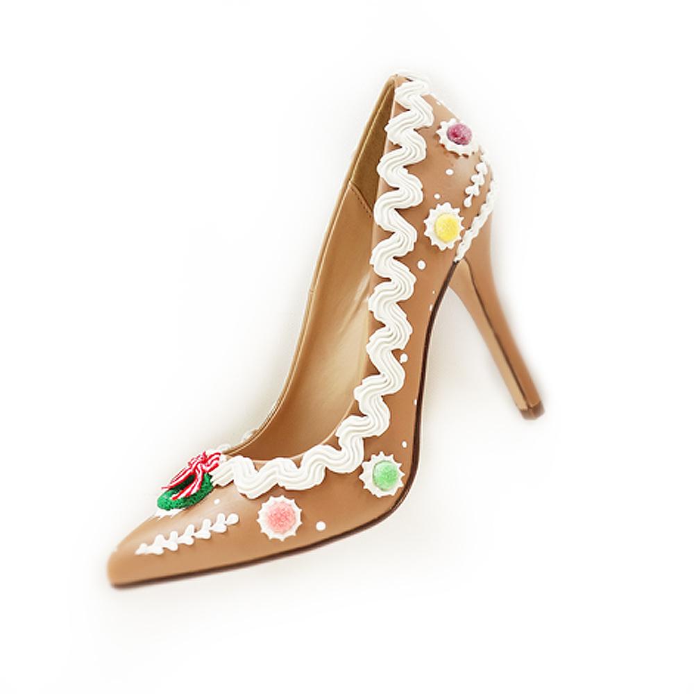cioccolato scarpe