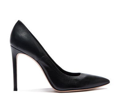 casadei ss 2016 black pumps