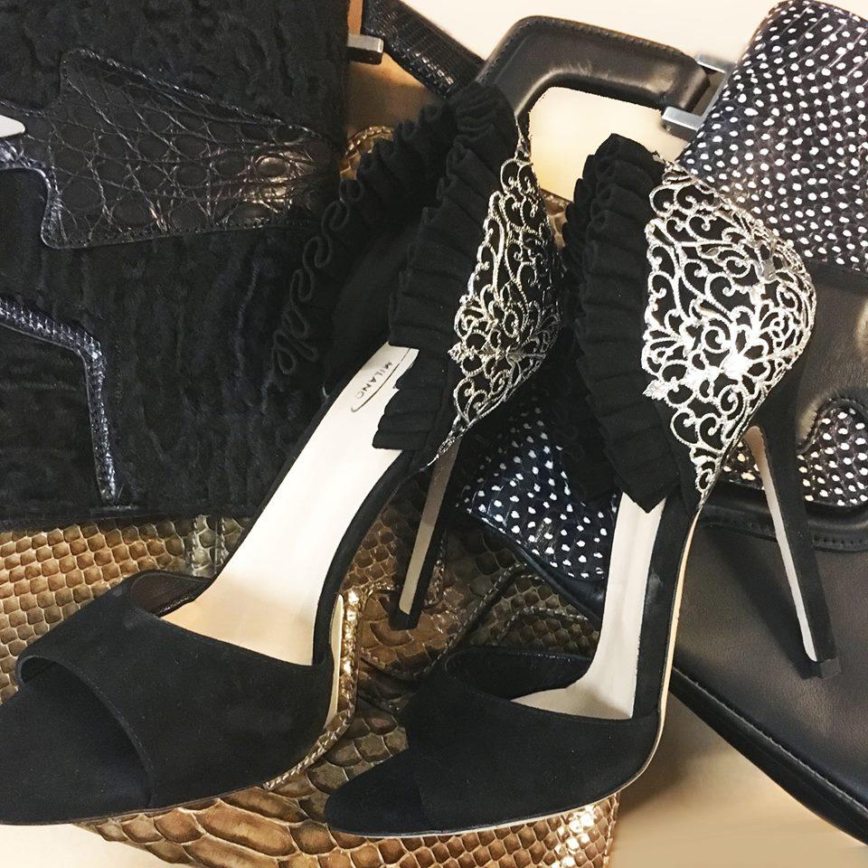 cerasella milano scarpe