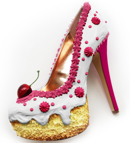 scarpa torta